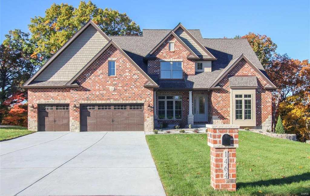 Homes For Sale In Lake St Louis Mo