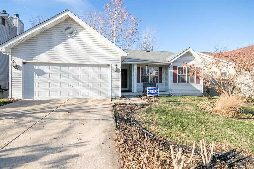 Homes For Sale In Maryland Heights Mo St Louis Realty