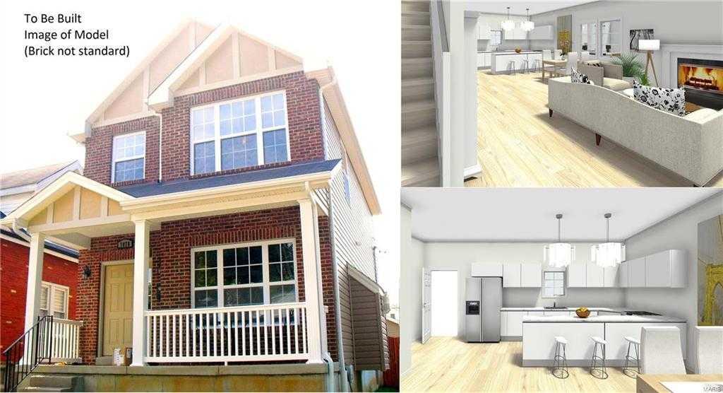 Homes for Sale Near St Louis University Hospital - St Louis
