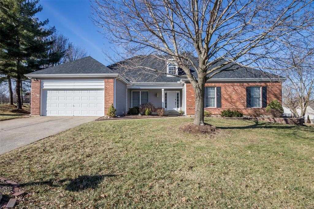 Mls 19001929 198 Muirfield Forest Court St Charles Mo 63304