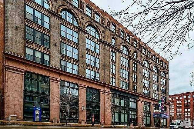 360 000 3br 2ba For In Lucas Lofts Condos St Louis