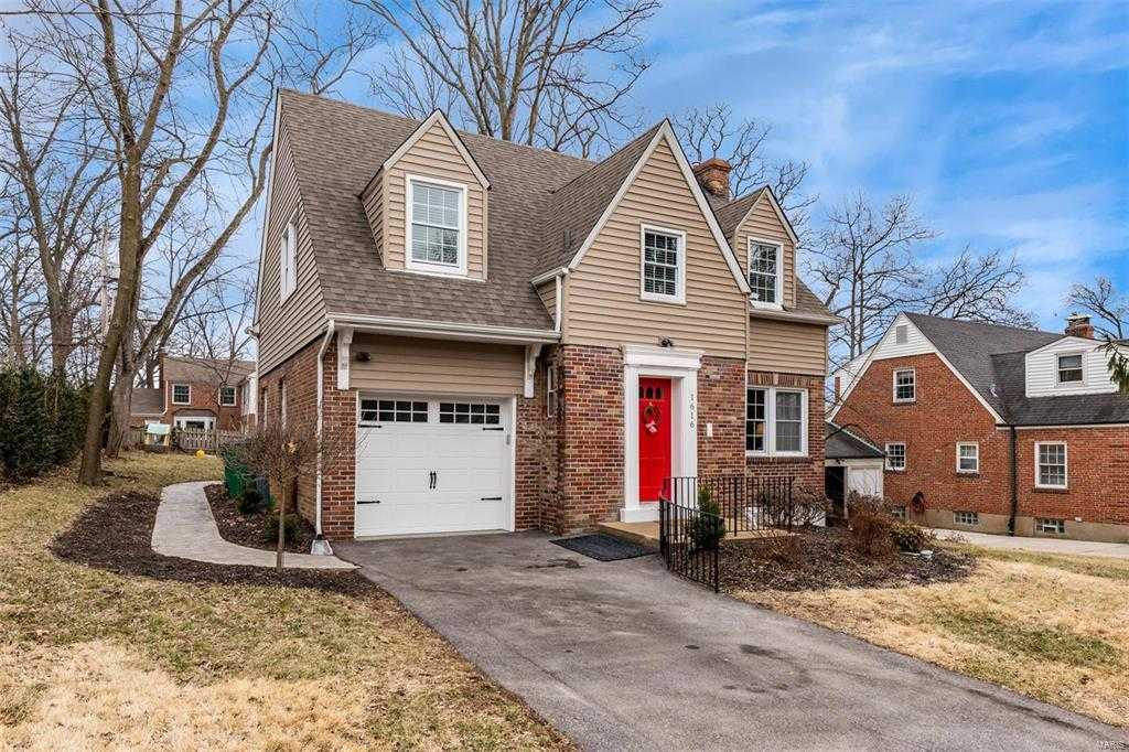 $589,000 - 4Br/3Ba - for Sale in Manchester Forest Resub, St Louis