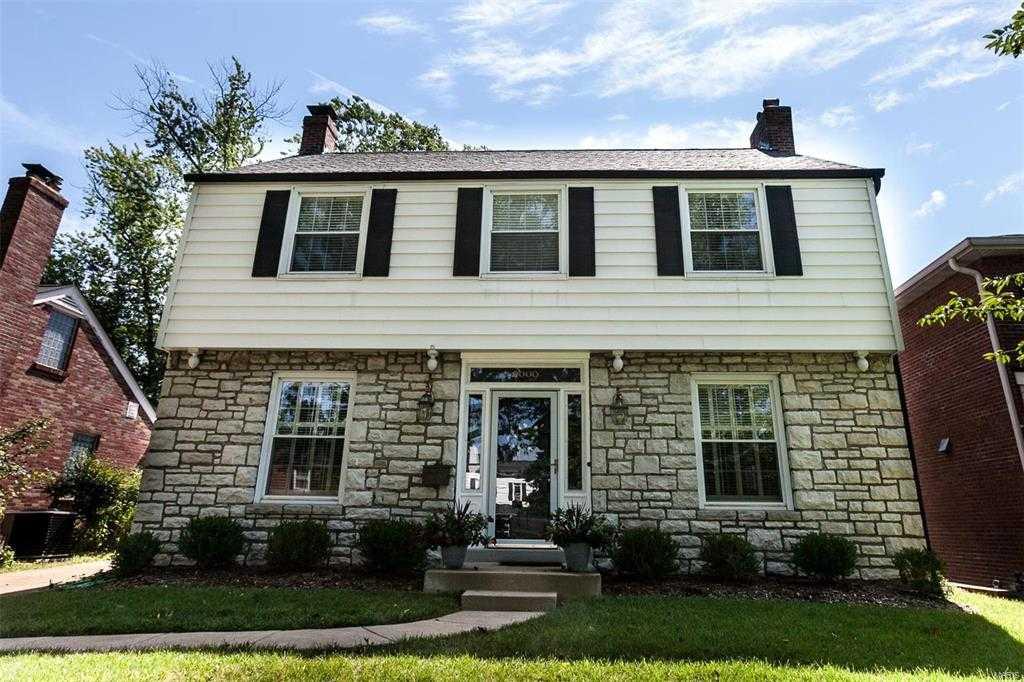 $410,000 - 3Br/3Ba -  for Sale in Parkridge, St Louis
