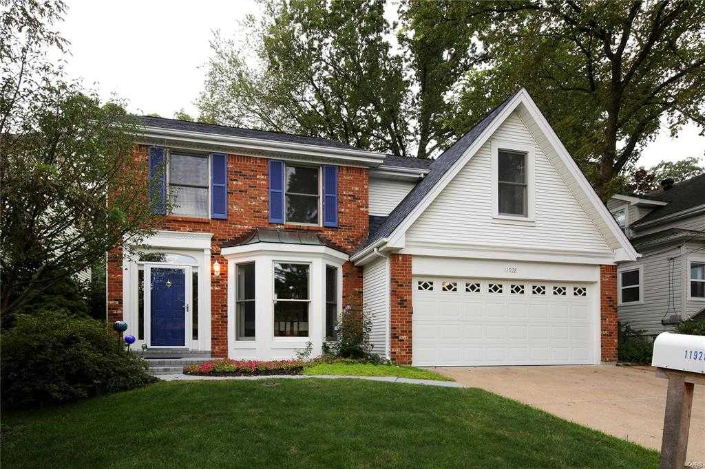 Incredible Crystal Lake Park 63131 Service 1St Homes Download Free Architecture Designs Crovemadebymaigaardcom