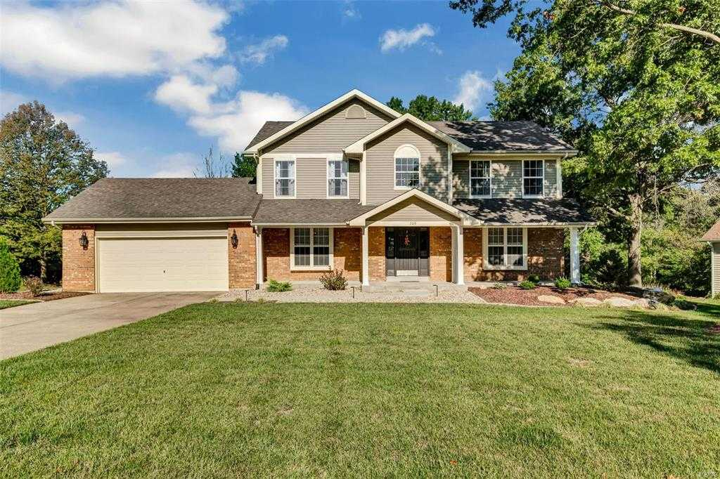 Fine Lake St Louis 63367 Service 1St Homes Home Interior And Landscaping Palasignezvosmurscom