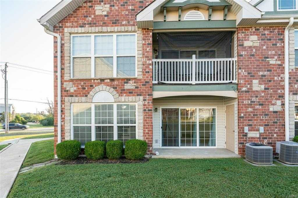 $154,000 - 2Br/2Ba -  for Sale in Katiebrook Condo Bldg 1, St Peters