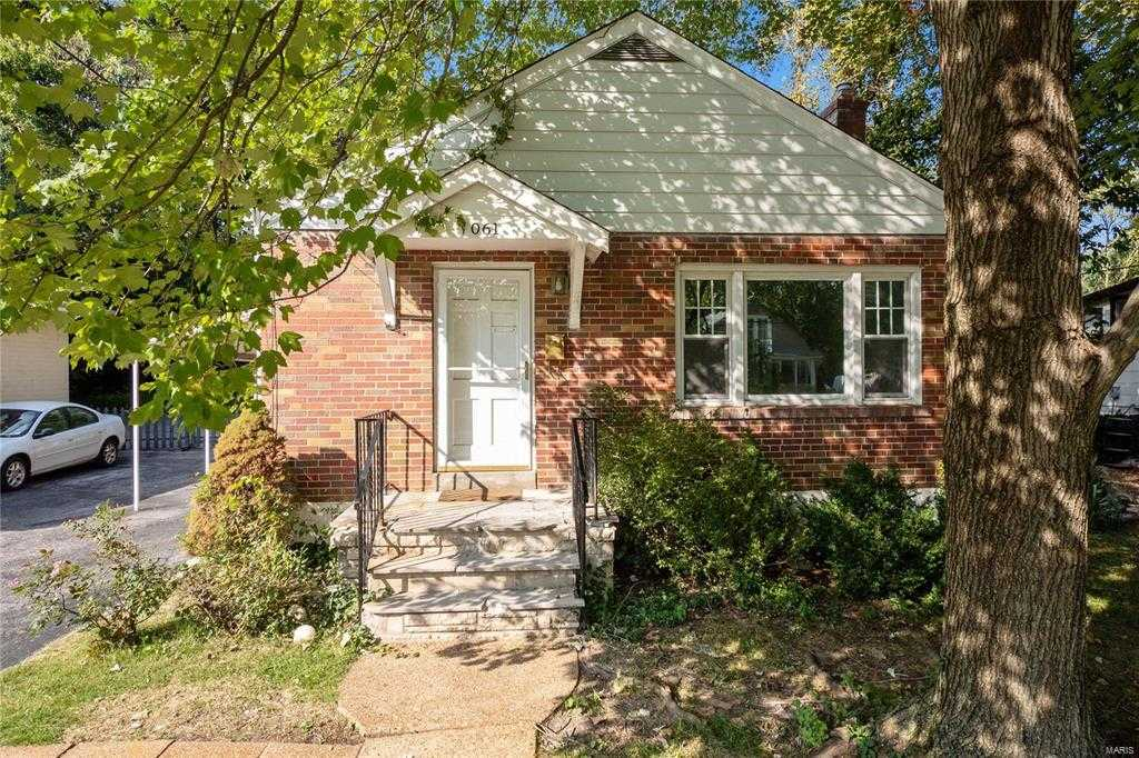 $140,000 - 2Br/1Ba -  for Sale in Mccausland Sub, Richmond Heights