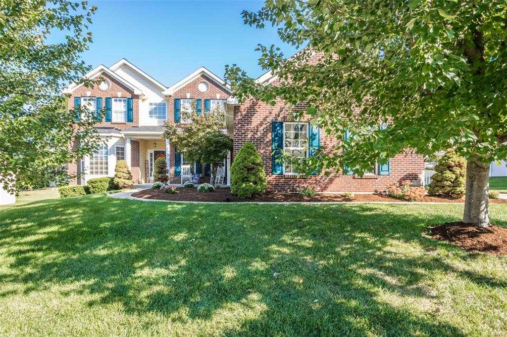 $456,500 - 4Br/5Ba -  for Sale in Courtney Mills Estate, St Charles