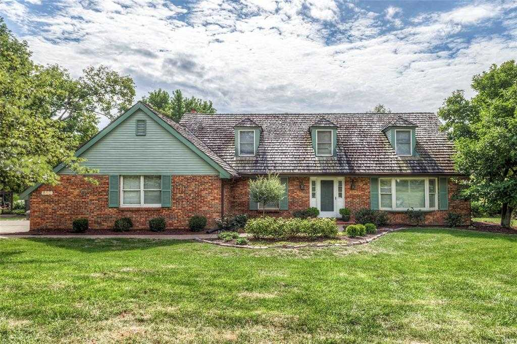 $399,000 - 3Br/4Ba -  for Sale in Indian Hills #2, St Charles