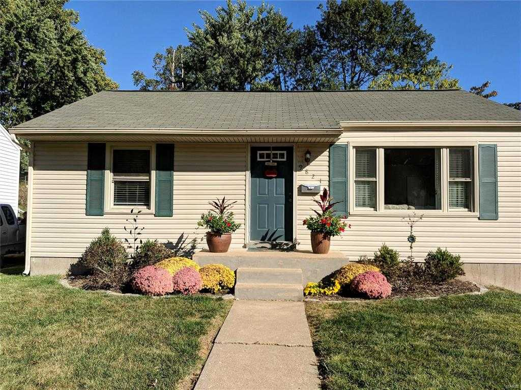 $98,800 - 2Br/1Ba -  for Sale in Meadow Brook Downs Resub 3, Overland