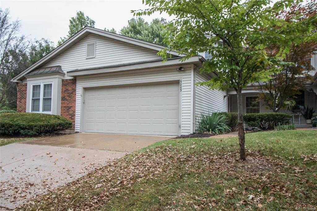 $174,900 - 3Br/4Ba -  for Sale in Autumn Lakes, Maryland Heights