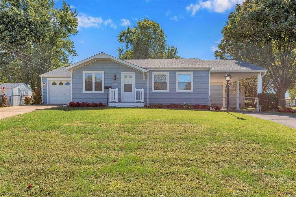 $164,900 - 3Br/1Ba -  for Sale in Vohsen Park 3, Maryland Heights