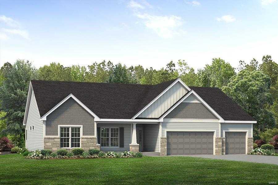 $516,000 - 3Br/3Ba -  for Sale in Clarkson Meadows, Ellisville