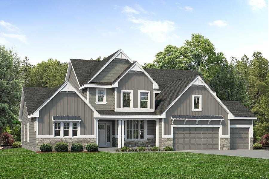 $599,600 - 4Br/4Ba -  for Sale in Clarkson Meadows, Ellisville