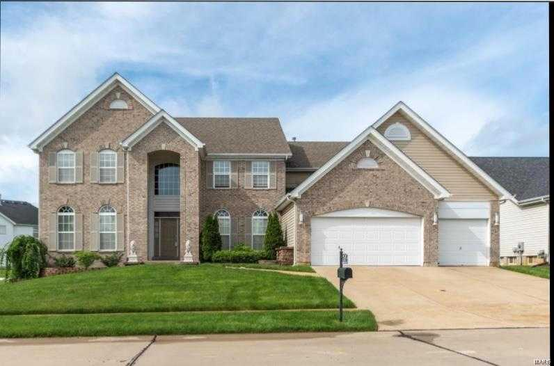 $298,000 - 4Br/3Ba -  for Sale in Hermans Orchard, Florissant