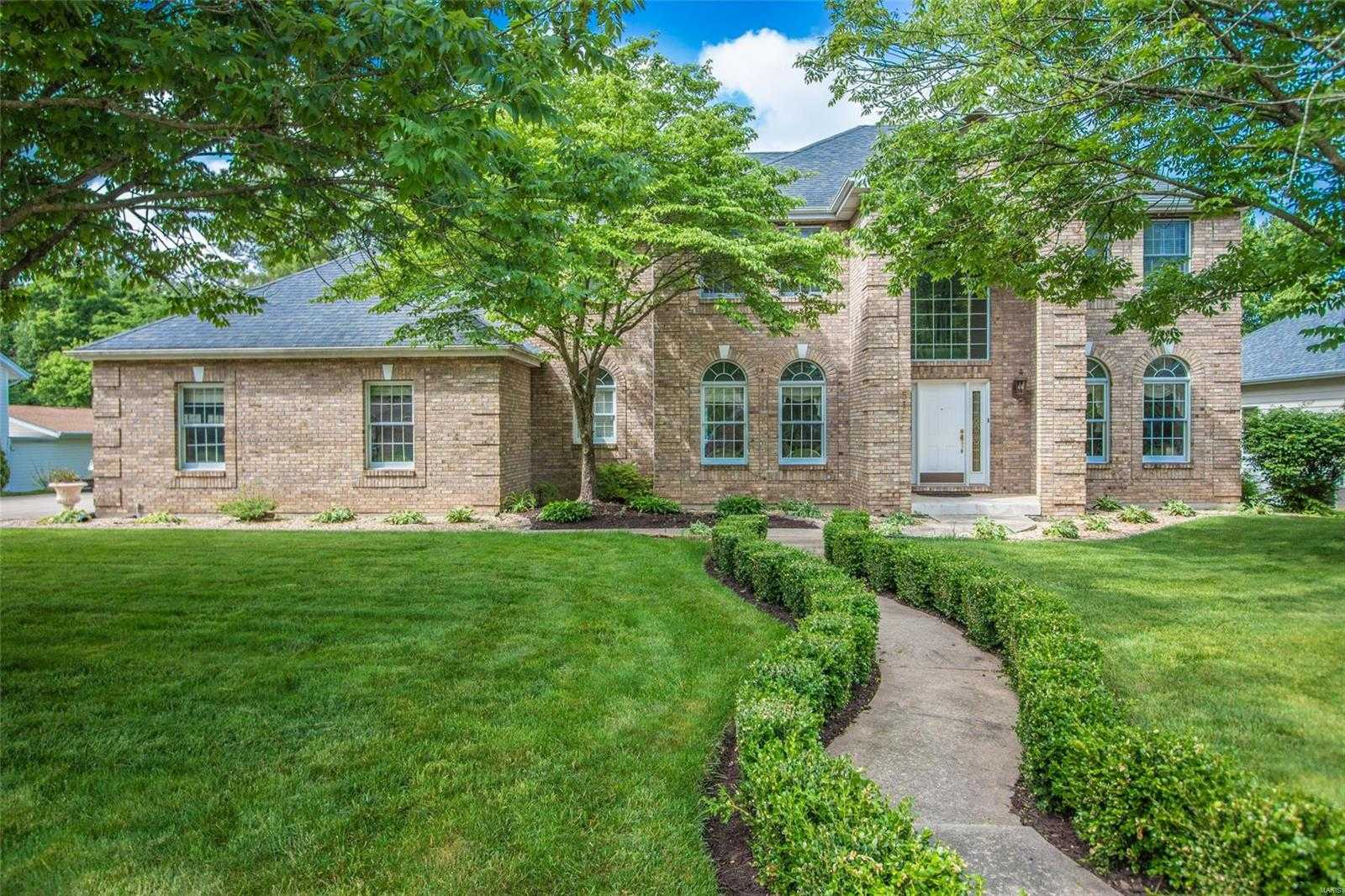$530,000 - 4Br/5Ba -  for Sale in Woodmere At The Bluffs, St Charles