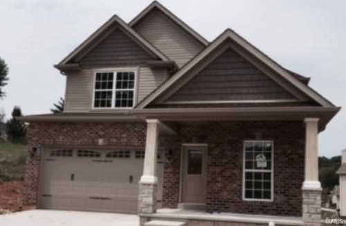 $273,000 - 3Br/3Ba -  for Sale in Tanglewood New Towne Estates, Festus