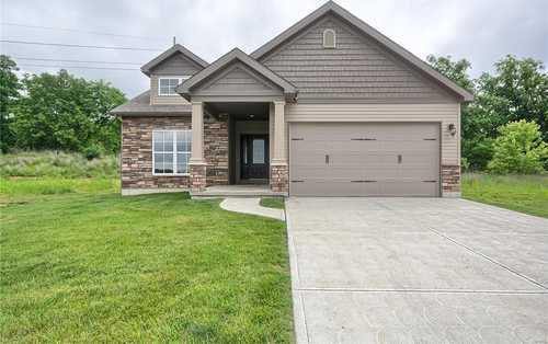 $254,000 - 3Br/2Ba -  for Sale in Tanglewood New Towne Estates, Festus