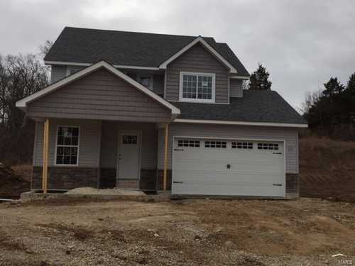 $265,300 - 3Br/3Ba -  for Sale in Tanglewood New Towne Estates, Festus
