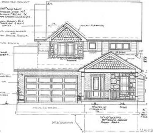 $265,300 - 3Br/3Ba -  for Sale in Providence, Herculaneum