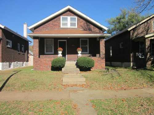 $89,900 - 3Br/1Ba -  for Sale in Edw A Gans Crest Hill Add, St Louis