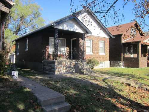 $70,000 - 2Br/1Ba -  for Sale in Edw A Glans Crest Hill Add, St Louis