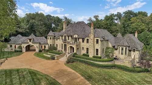 $5,400,000 - 5Br/10Ba -  for Sale in Von Schrader Estate, Ladue