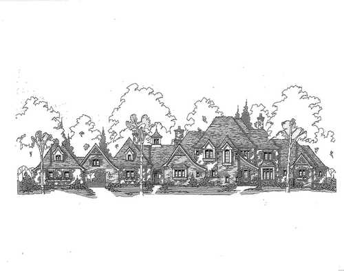 $4,560,000 - 4Br/6Ba -  for Sale in Serenity, High Ridge