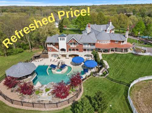 $20,000,000 - 7Br/13Ba -  for Sale in Country Hill Manor, Wentzville
