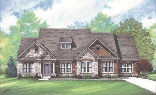 $622,000 - 3Br/3Ba -  for Sale in Blueridge Terrace, Weldon Spring