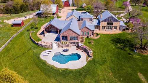 $4,450,000 - 4Br/7Ba -  for Sale in None, New Haven