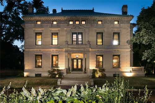 $2,600,000 - 8Br/8Ba -  for Sale in Westmoreland Place, St Louis