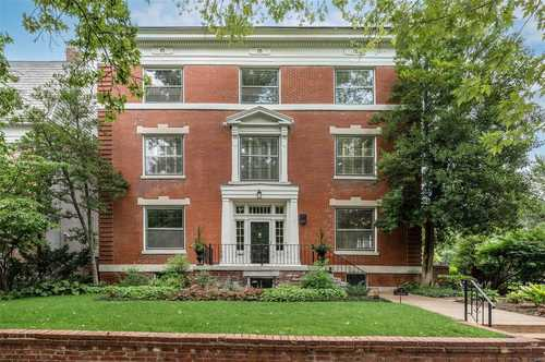 $1,060,000 - 6Br/5Ba -  for Sale in Central West End, St Louis