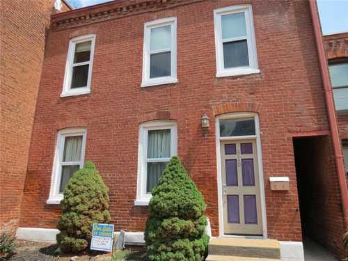 $145,000 - 2Br/1Ba -  for Sale in Soulard, St Louis