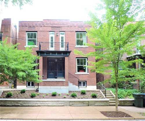 $389,000 - 3Br/3Ba -  for Sale in Soulard, St Louis