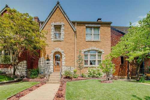 $575,000 - 4Br/3Ba -  for Sale in St Louis Hills Add, St Louis