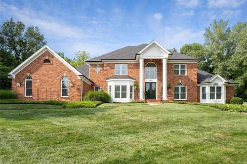 $1,150,000 - 5Br/7Ba -  for Sale in Topping Woods Estates, St Louis