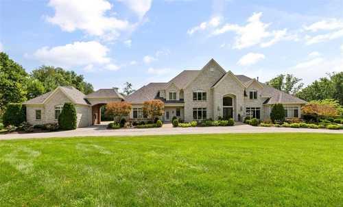 $2,795,000 - 7Br/10Ba -  for Sale in John P. Litzsinger Estate Sub, Ladue