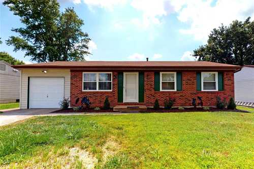 $200,000 - 3Br/2Ba -  for Sale in St Chas Hills #3, St Charles