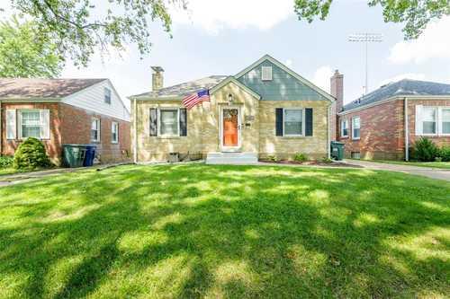 $180,000 - 2Br/1Ba -  for Sale in St Louis Hills Add 03, St Louis