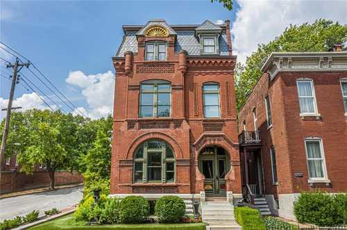 $695,000 - 4Br/3Ba -  for Sale in Soulard, St Louis