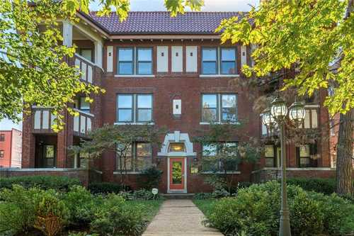 $129,900 - 2Br/1Ba -  for Sale in Traymoor 03 Condos, St Louis