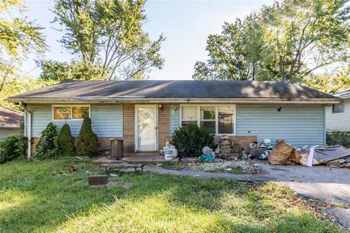 $29,900 - 3Br/1Ba -  for Sale in Atwater Terrace Blk 2 Lts 1-10 Resub, St Louis