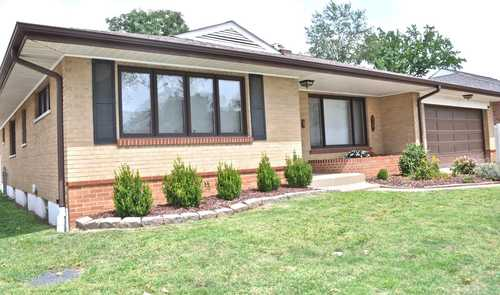 $379,000 - 3Br/3Ba -  for Sale in St Louis Hills Estates Add 04, St Louis