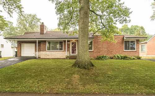 $340,000 - 3Br/2Ba -  for Sale in St Louis Hills Estates Add 02, St Louis