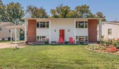 $224,900 - 3Br/2Ba -  for Sale in Mckelvey Gardens, Maryland Heights