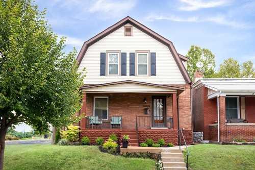 $324,000 - 3Br/2Ba -  for Sale in City/st. Louis, St Louis