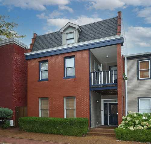 $249,900 - 2Br/2Ba -  for Sale in Allens Add, St Louis