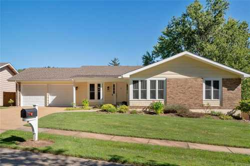 $379,900 - 5Br/3Ba -  for Sale in Meadowbrook Farm 3, Chesterfield