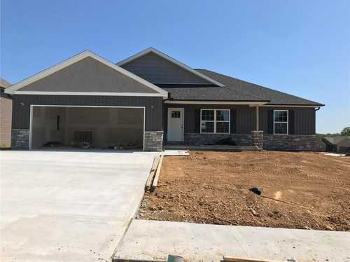 $339,500 - 3Br/2Ba -  for Sale in Highlands, Cape Girardeau